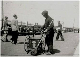 Selahattin Giz - Photographies du vieil Istanbul - 09