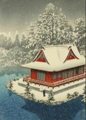 Hasui Kawase 1