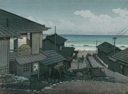 Hasui Kawase 6