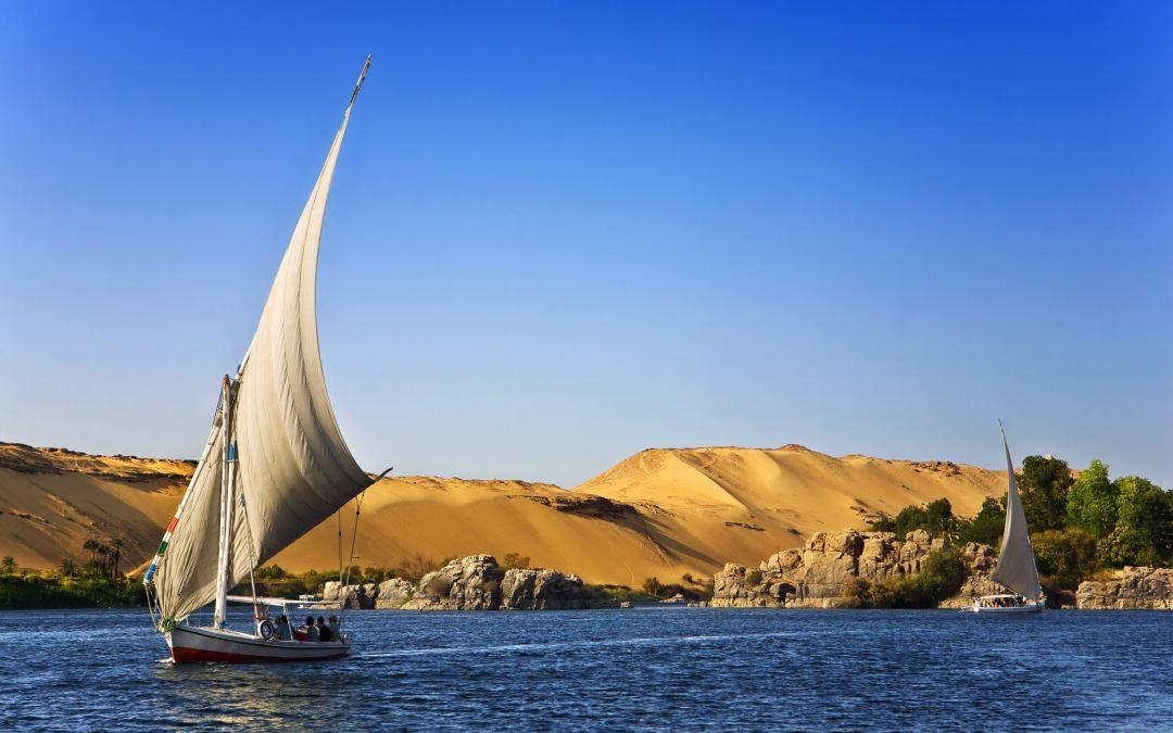 Les carnets égyptiens