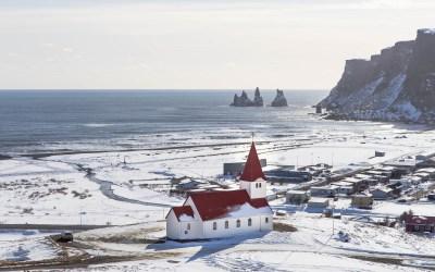 Íslenskt svæði (zone islandaise)