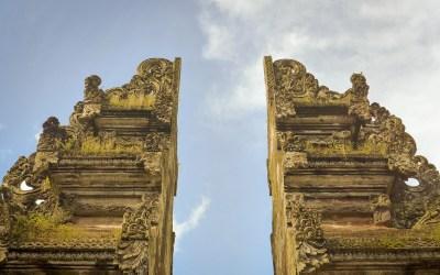 Ubud stories #10 : Pura Tirta Empul à Tampaksiring