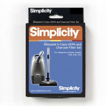 Simplicity SF-I3 Canister Filter Set