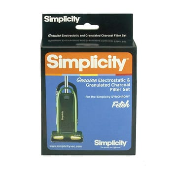 Simplicity Synchrony SF5DG Filter Set