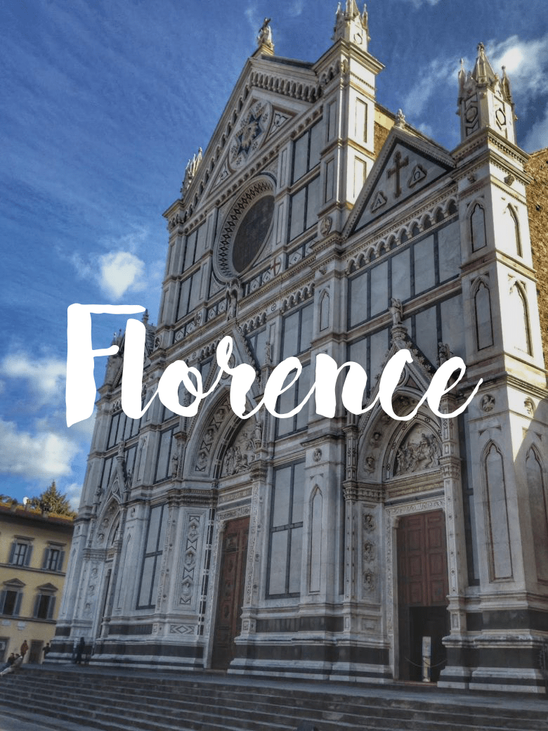The Enchanting Florence