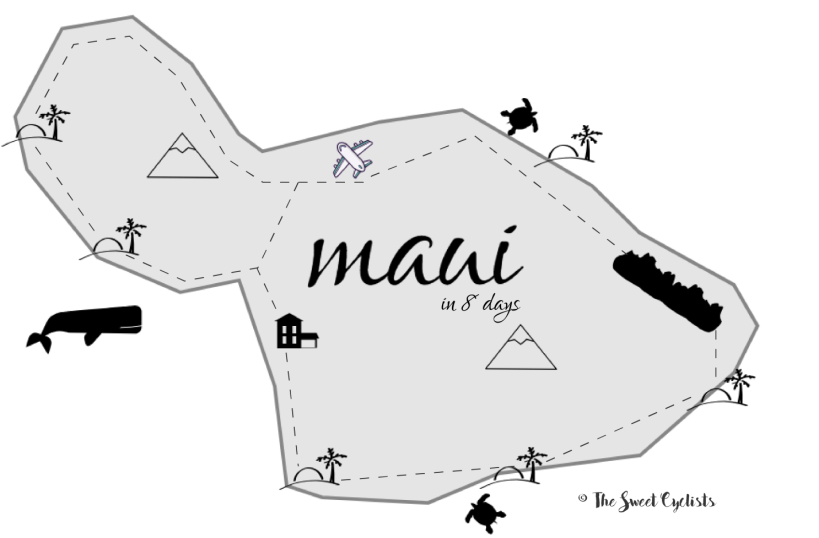 Maui in 8 days