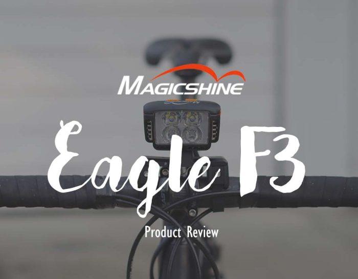 Magicshine  Eagle F3