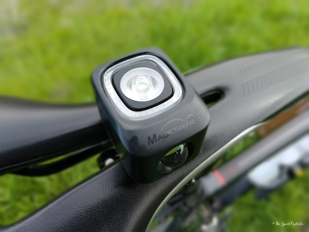 Magicshine Seemee 200 - LED
