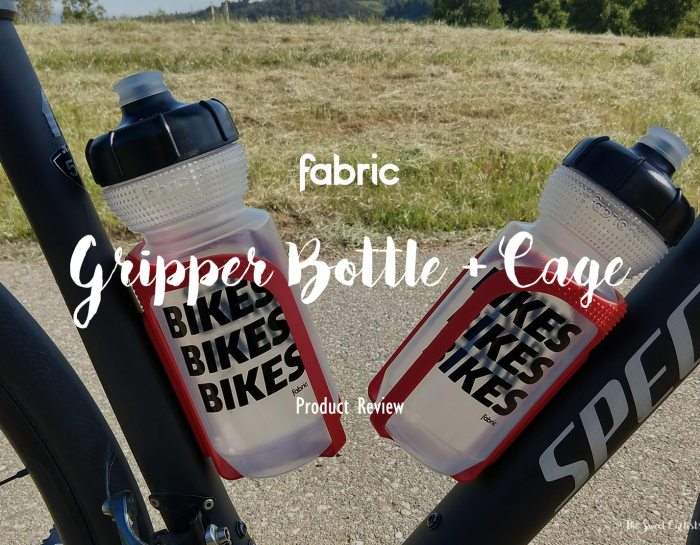 Fabric's Gripper hydration system