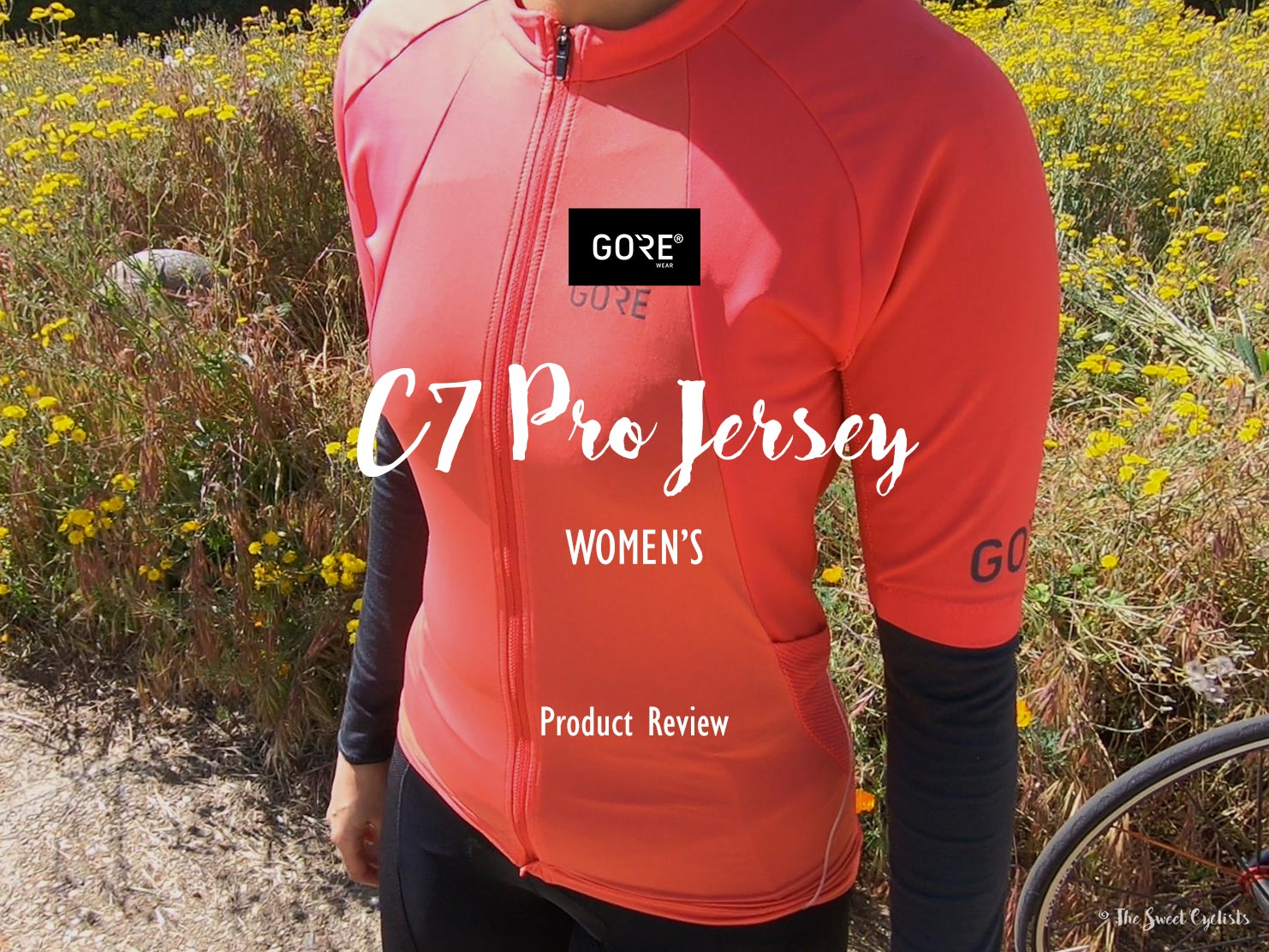 A Cycling jersey not just for the Pro's