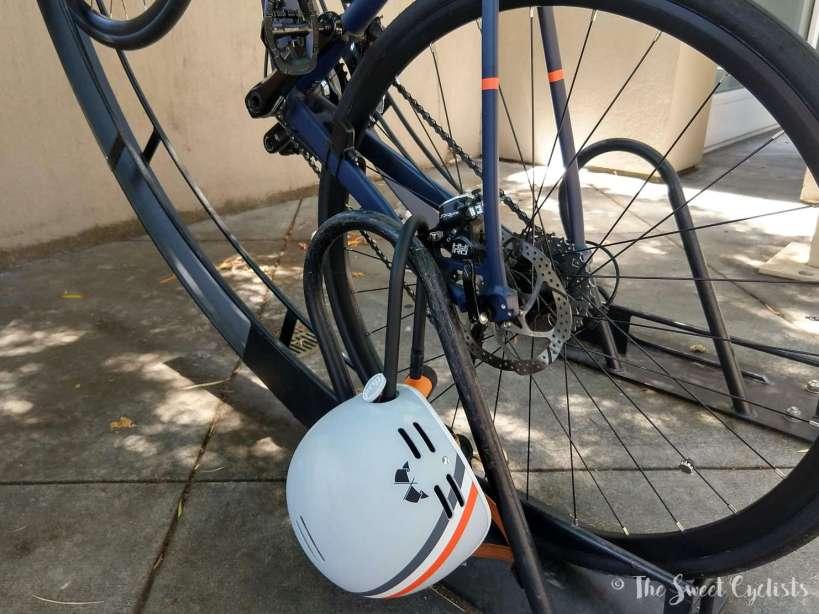 Thousand Heritage Helmet - PopLock