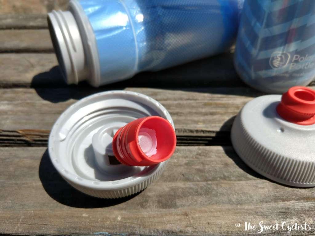 Polar Breakaway Insulated Bottle - Cap