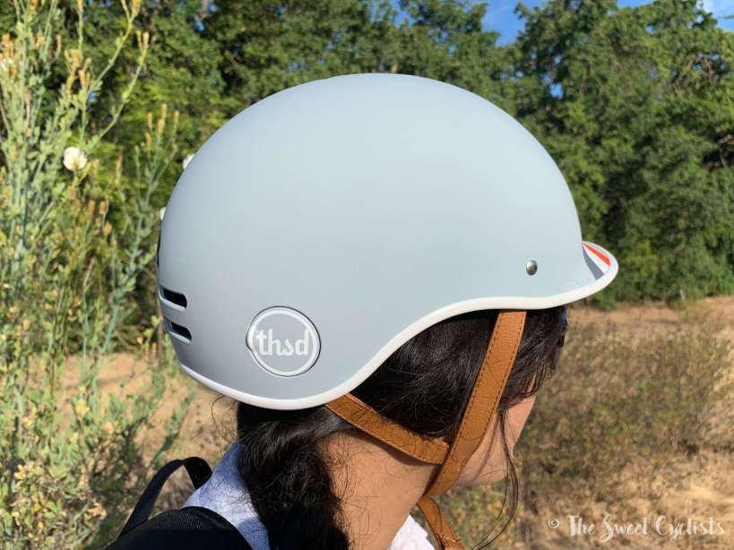 Thousand Heritage Helmet - Straps