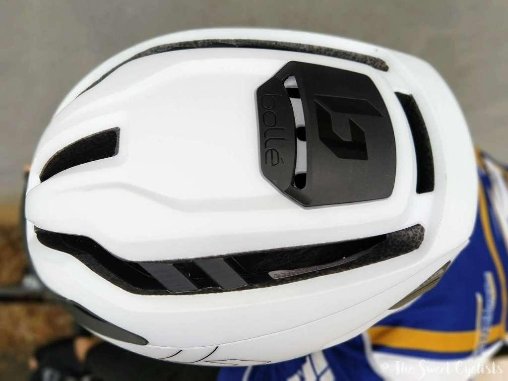 Bollé Furo MIPS helmet - air vents