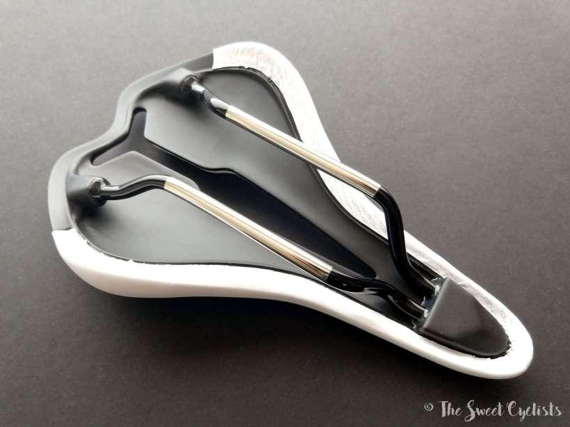 Velo Angel TT - mount