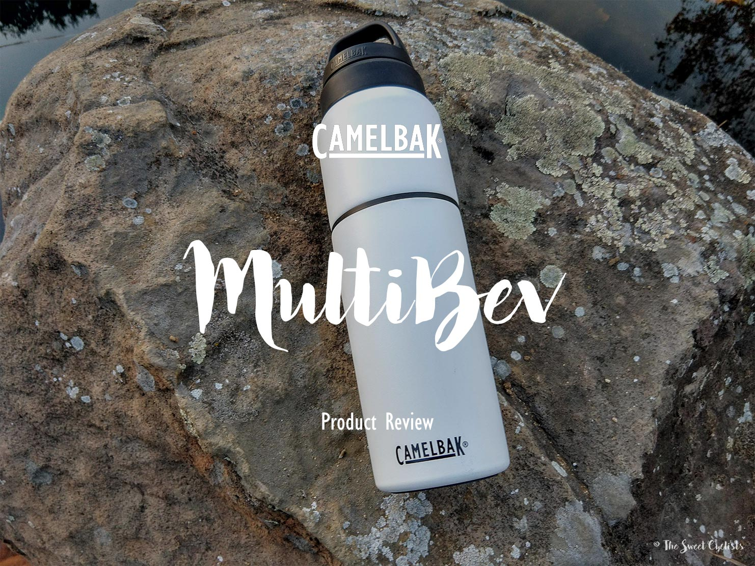 CamelBak MultiBev, the Swiss army knife of steel bottles