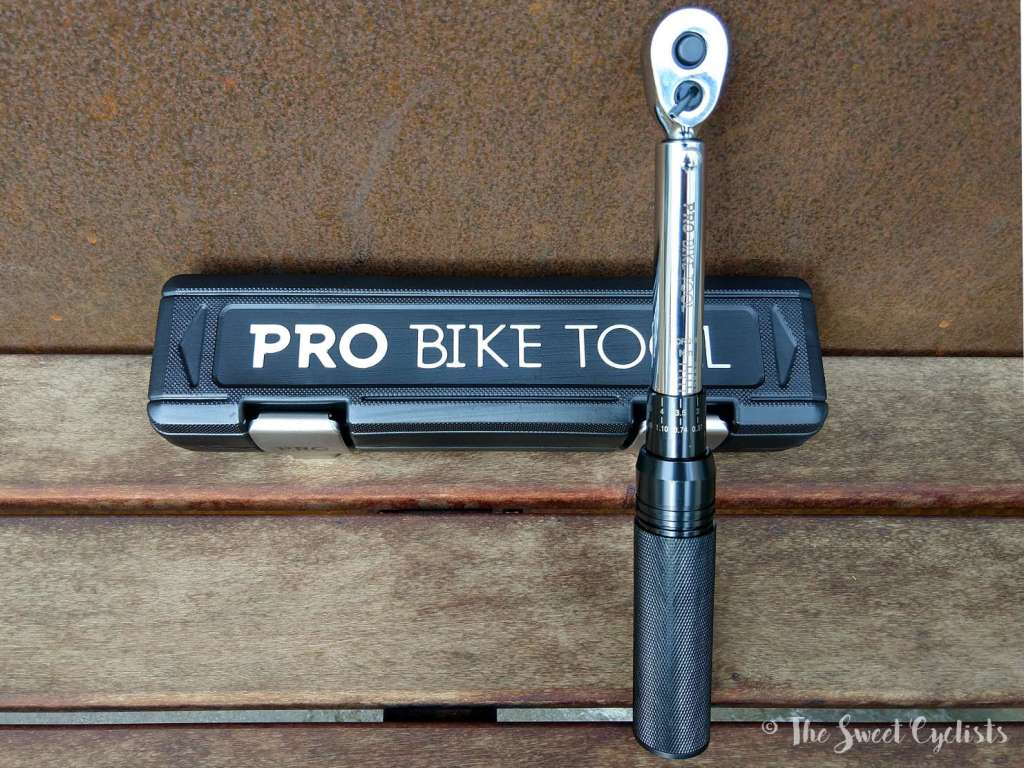 Pro Bike Tool Wrench - Box