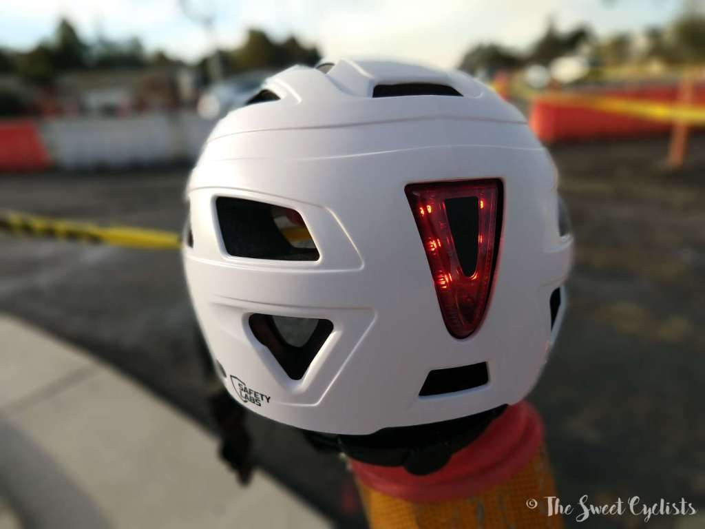 Safety Labs E-Bahn - Taillight