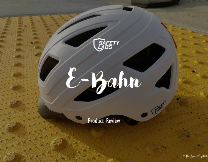 Safety Labs budget friendly commuter helmet