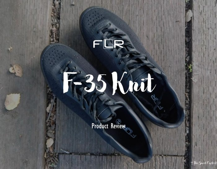 Affordable lace up knit cycling shoes