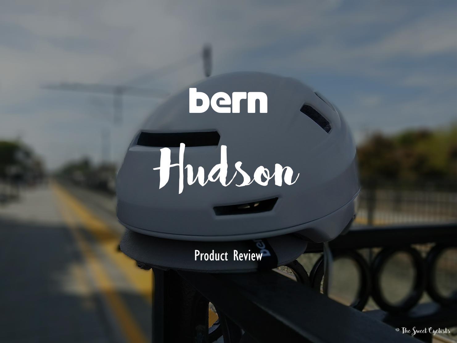 Bern's safest bike helmet