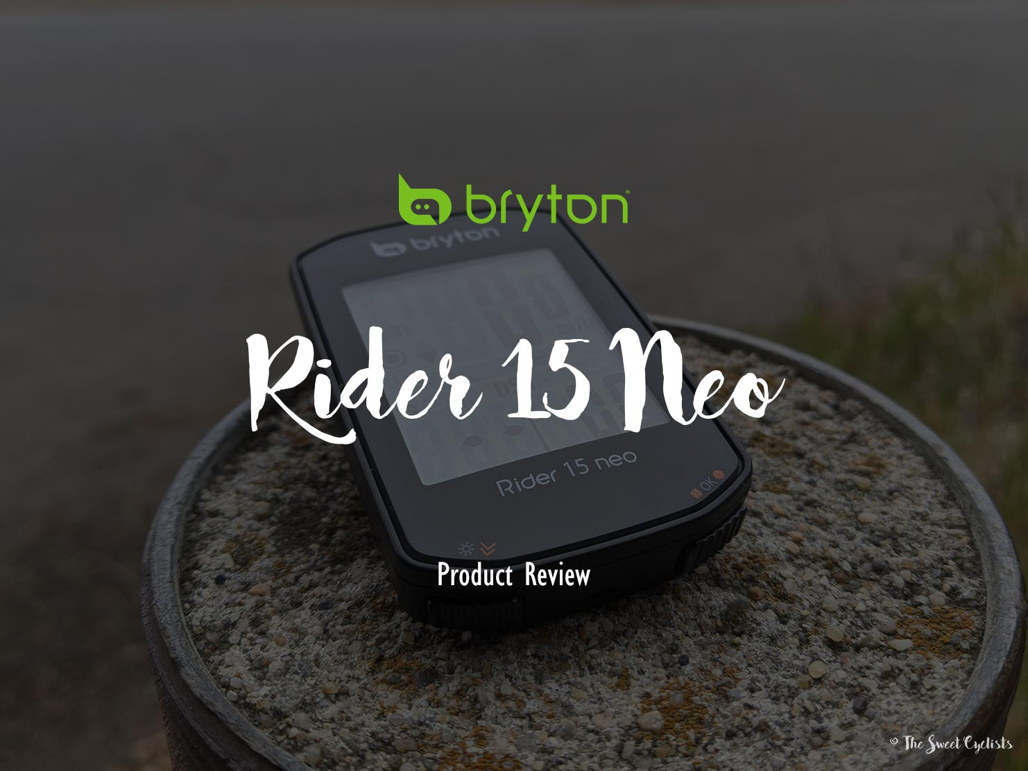 Bryton upgrades their most affordable GPS computer