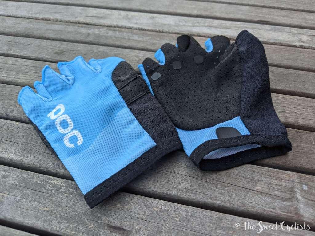 POC Essential Gloves - Fingerless Gloves