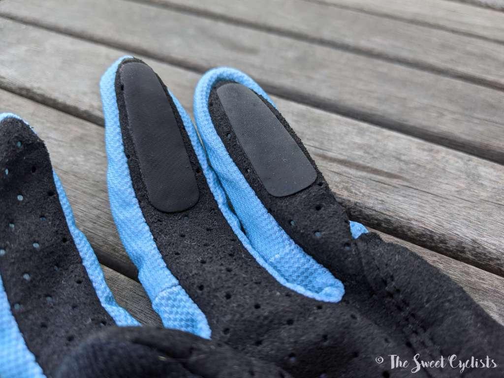 POC Essential Gloves - Fingertips