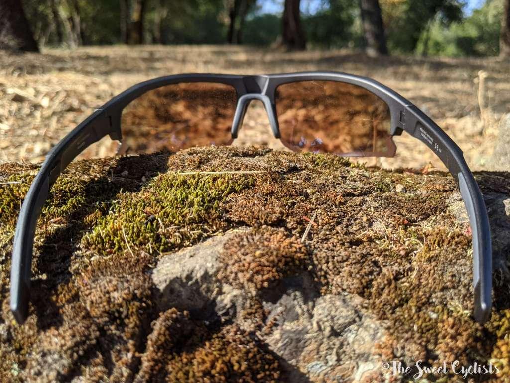 Bolle Bolt 2.0 Sunglasses - Lens Shape