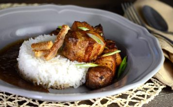pork belly adobo recipe