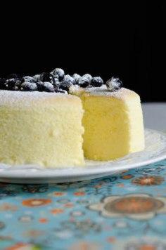 TSE Japanese Cheesecake 3
