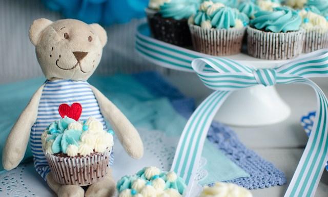 easy cupcake recipe