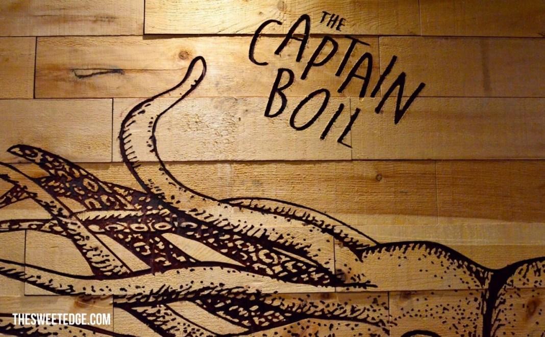 captain's boil