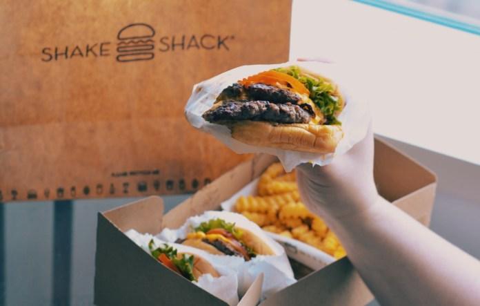 shake shack Philippines menu prices