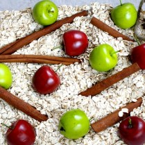 Fall-Apples-Sensory-Bin