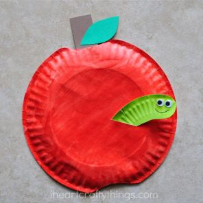 paper-plate-apple-craft-3