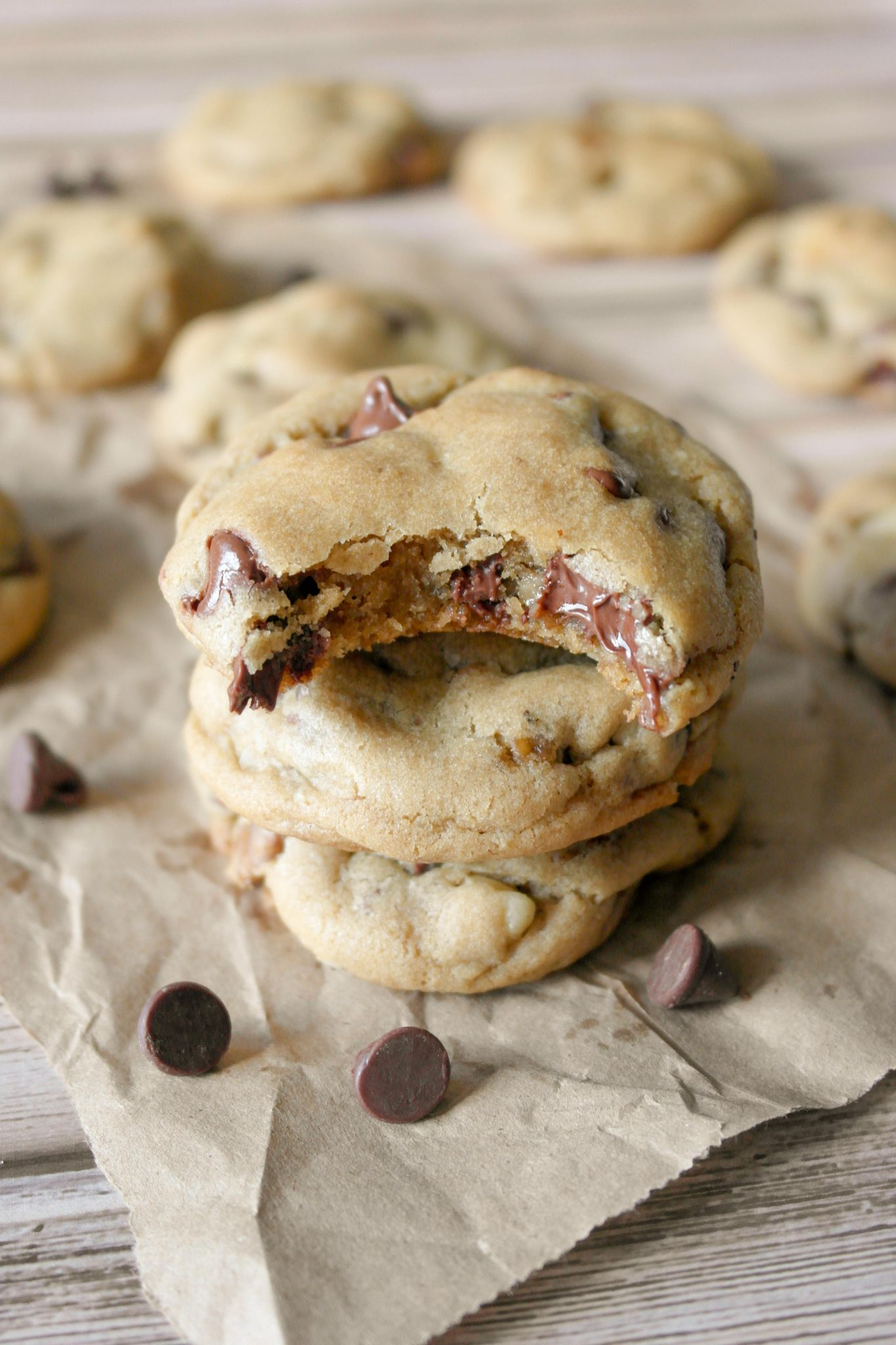 15 Of The Best Chocolate Chip Cookie Recipes The