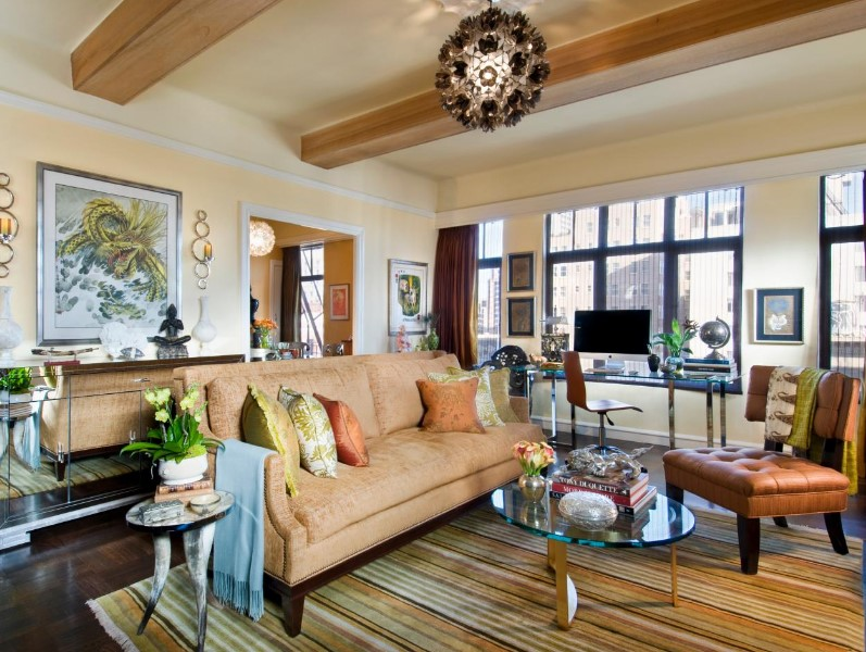 Key Elements to Choosing Furniture That's Right for Your New Home