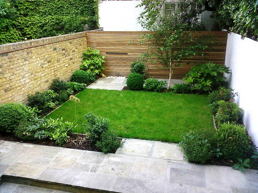 50+ Best Minimalist Garden Design Ideas Images on Landscape Design Ideas  id=91577