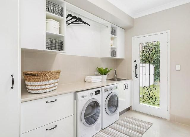 25 best laundry room design ideas on best laundry room designs id=12205