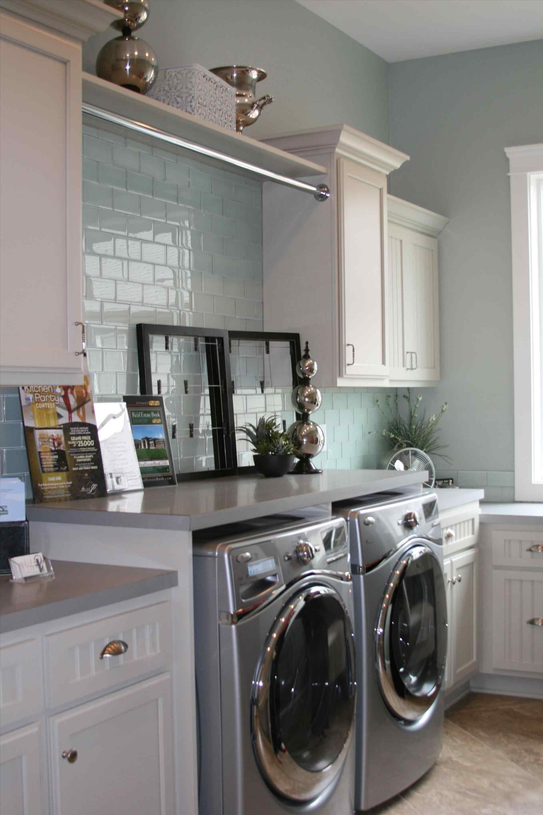 25 Best Laundry Room Design Ideas on Laundry Room Decor Ideas  id=76444