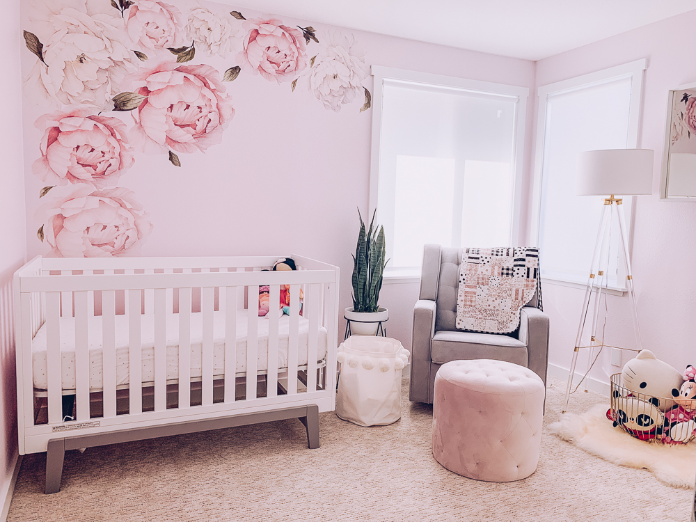 15+ Ideas for The Baby Girl's Room Images on Girls Room Decorations  id=68733