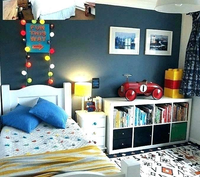 85 Cool Boys Bedroom Ideas For Your Inspiration