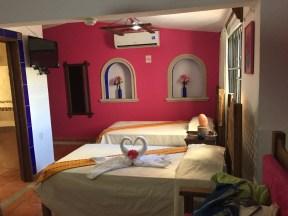 Maxicasa Hotel