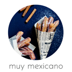 recetas de comidas y postres muy mexicanos