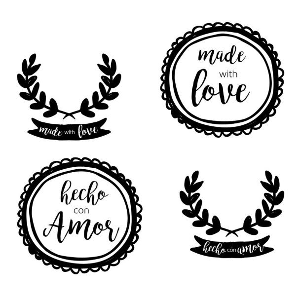 Etiquetas de Regalo Gratis - Free Gift Tags
