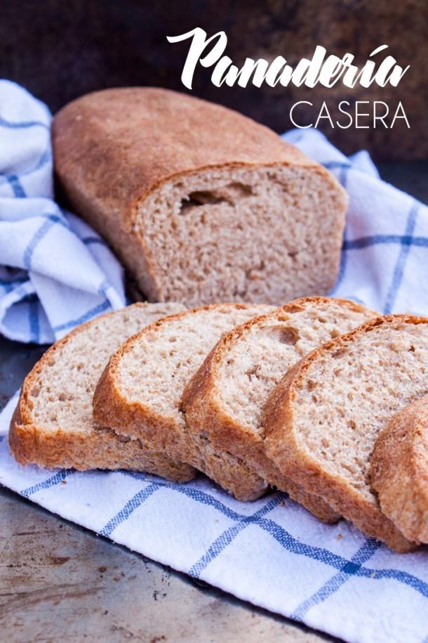 #ManosalaMasaWorkshop Taller de Panadería Casera Fácil - Pan 100% Integral