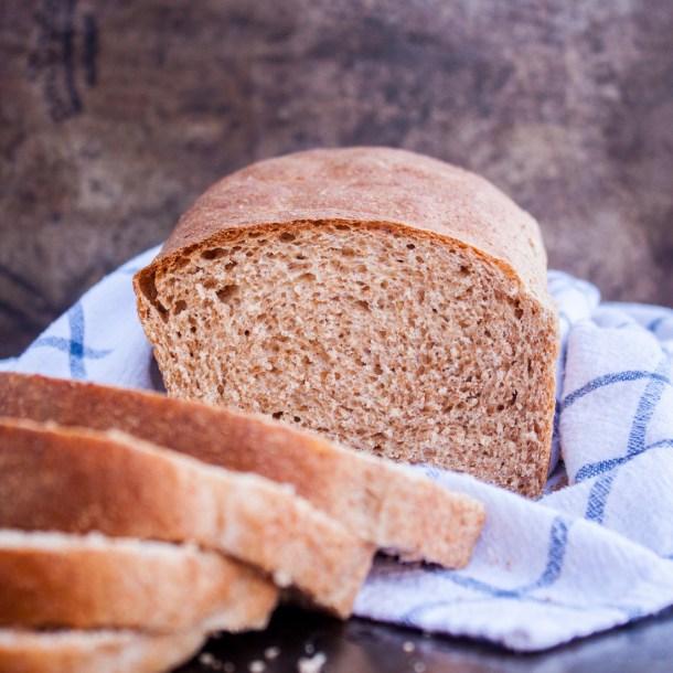 #ManosalaMasaWorkshop Workshop de Panadería Casera Fácil - Pan Integral