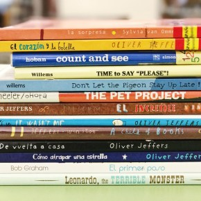 6 TIPS PARA FOMENTAR LA LECTURA EN LOS NIÑOS + NUESTROS LIBROS FAVORITOS