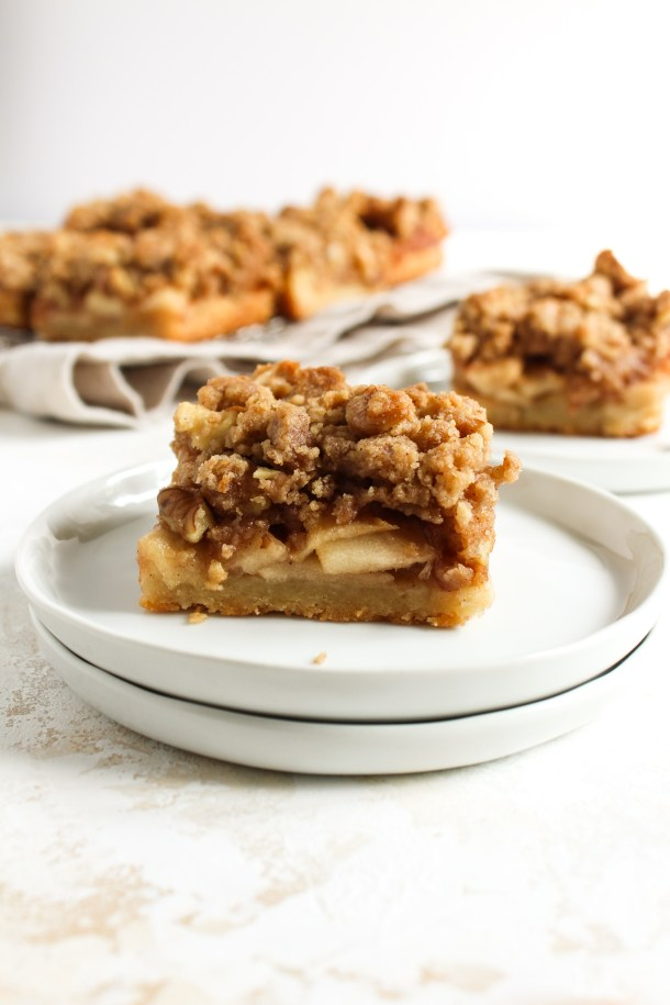 Apple Pie Bars-7